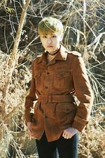 Seven O'clock Jeonggyu Butterfly Effect promo photo