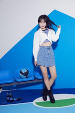 WJMK SeolA Strong promo photo