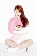 WJSN SeolA Would You Like promo photo-0