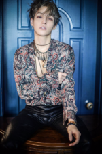 Woosung Wolf concept photo 4