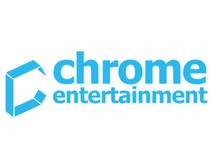 Chrome Entertainment logo