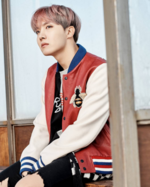 J-Hope You Never Walk Alone concept photo3