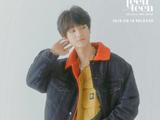 Lee Woo Jin