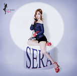 9MUSES Sera Figaro promo photo