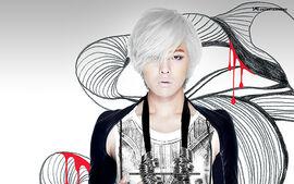 G-Dragon para Heartbreaker