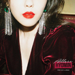 Hyomin Allure digital album cover