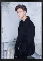 MONSTA X I.M Take 1 Are You There promo photo 2