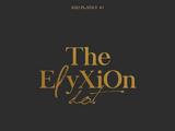 EXO Planet 4 - The EℓyXiOn (Dot)