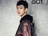 Jinyoung (GOT7)/Gallery