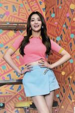 Jieqiong Miss Me Profile