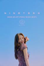 Natty NineTeen concept photo 2
