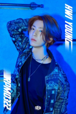 SF9 Hwi Young RPM concept photo 1