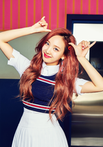 TWICE Nayeon Signal photo