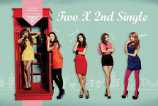 Two X Ring Ma Bell group teaser photo