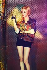 BULLDOK Hyung Eun Why Not promotional photo