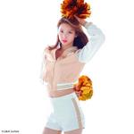 CLC Yujin Chamisma promotional photo