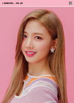 CherryBullet Let's Play Cherry Bullet Yuju teaser 1