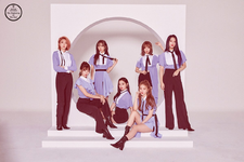 Dreamcatcher The Beginning Of The End group promo photo (2)