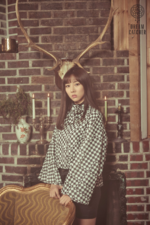 Dreamcatcher Yoohyeon Nightmare promotional photo (1)