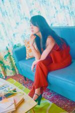 Lovelyz Kei Once Upon A Time promo photo