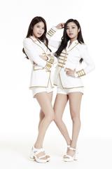 MAMAMOO Angel promotional photo