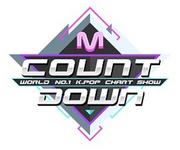 M Countdown April 2018 logo