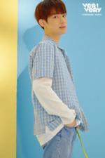VERIVERY Yongseung reveal photo 2