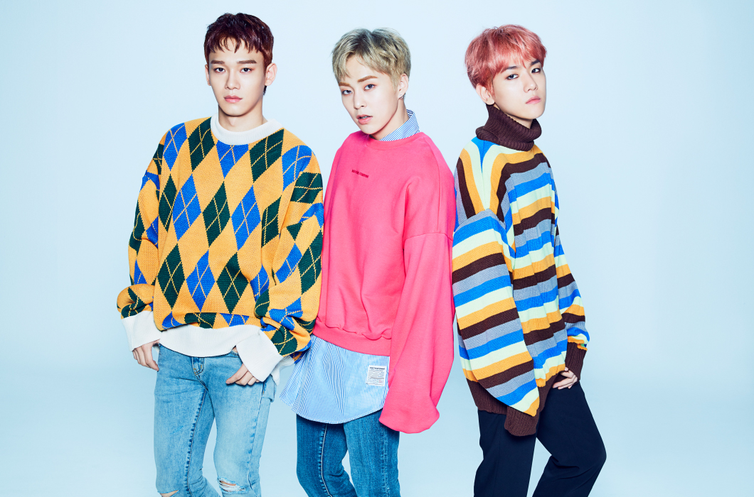 EXO-CBX | Kpop Wiki | FANDOM powered by Wikia