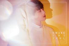 Hwang Chi Yeul Be Myself promo photo 2
