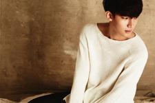 Roh Ji Hoon Feeling promo photo