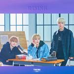 TRCNG Rising unit teaser photo (Jihun, Taeseon & Jisung)