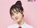 Yu Ha (ALLS-GIRL)