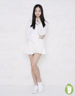 BONUSbaby Chaehyun Urikiri photo