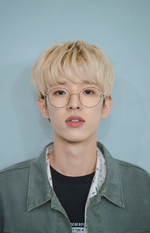 DAY6 Jae EveryDAY6 November promotional photo
