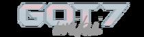 GOT7 Wiki Wordmark