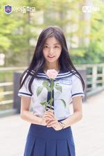 Idol School Lee Na Gyung Photo 1