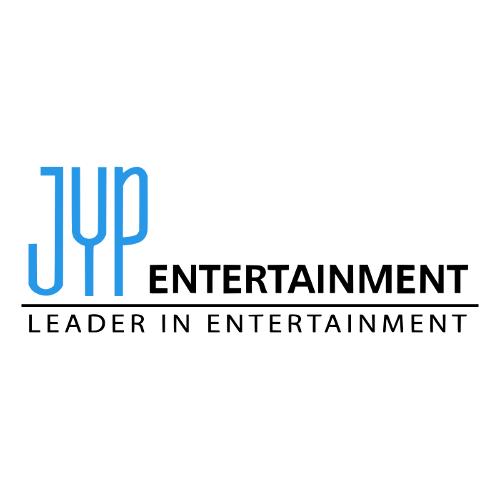 Hasil gambar untuk logo jyp entertainment
