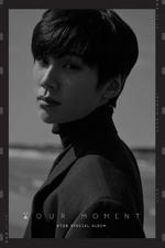 BTOB Jung Ilhoon Hour Moment concept photo