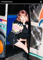 Cherry Bullet Let's Play Cherry Bullet Bo Ra teaser 4