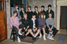 Golden Child group special photo