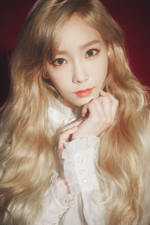 Taeyeon Dear Santa 2015