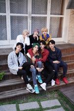 ENOi Bloom group promo photo