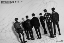 GOT7 Spinning Top Between Security & Insecurity group teaser photo 2