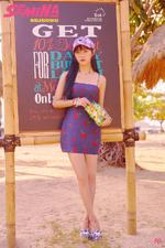 SEMINA Sejeong Semina official photo 2