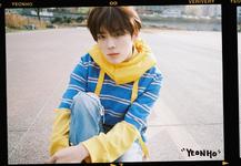 VERIVERY Yeonho VERI-US photo 2