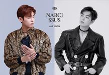SF9 Jae Yoon Narcissus promo photo 1