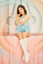 TWICE Mina Signal photo 3