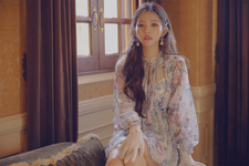 (G)I-DLE Soyeon I Made concept photo 1