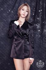 AOA Choa Angel's Knock promo photo 2