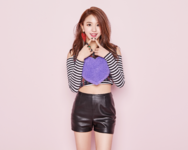 TWICE Chaeyoung TWICEcoaster Lane 2 promo photo 2